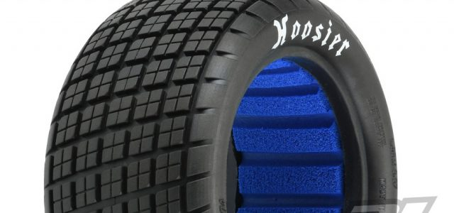 Pro-Line Hoosier Angle Block 2.2″ Off-Road Buggy Rear Tires