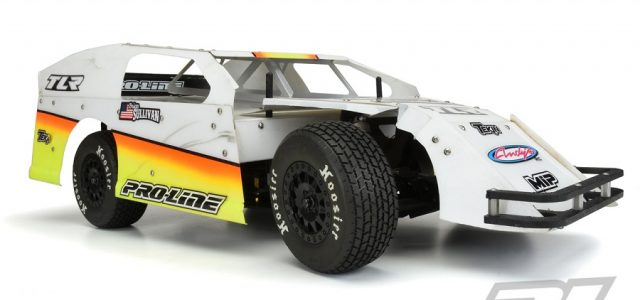 Pro-Line Hoosier G60 SC 2.2″/3.0″ Dirt Oval SC Mod Tires