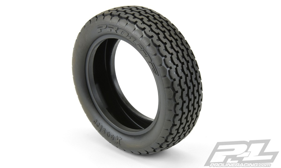 "Pro-Line Hoosier Super Chain Link 2.2"" 2WD Off-Road Buggy Front Tires"