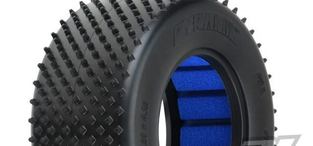 Pro-Line Pyramid SC 2.2″/3.0″ Off-Road Carpet Tires