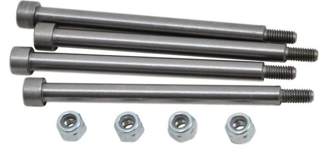 RPM Threaded Hinge Pins For The Traxxas X-Maxx