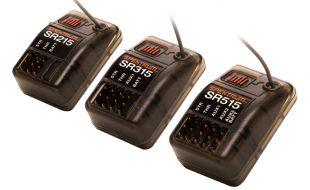 New Spektrum Sport Recievers