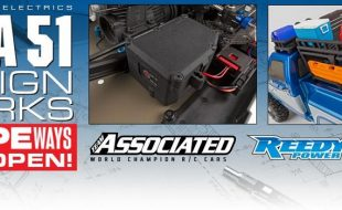 Team Associated Now Offering 3D Printed Items