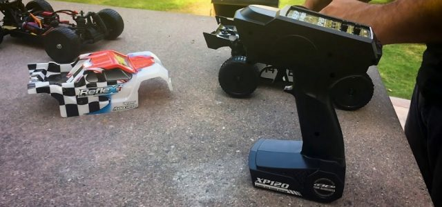 Team Associated Reflex 14B & 14T [VIDEO]