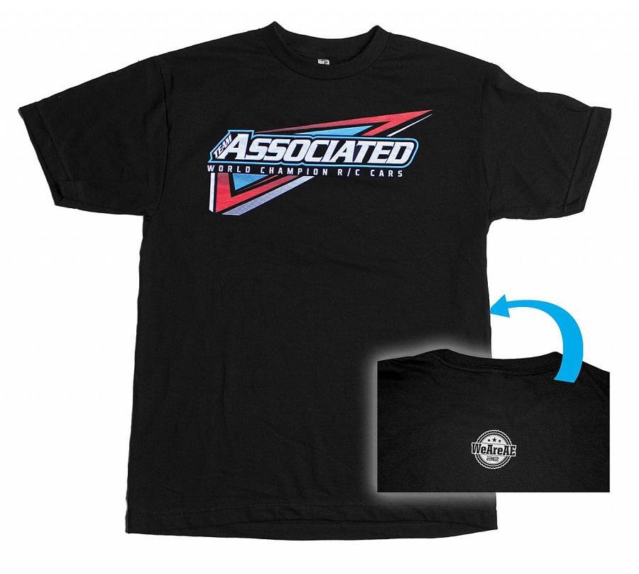 Team Associated Tri T-Shirt & Hoodie