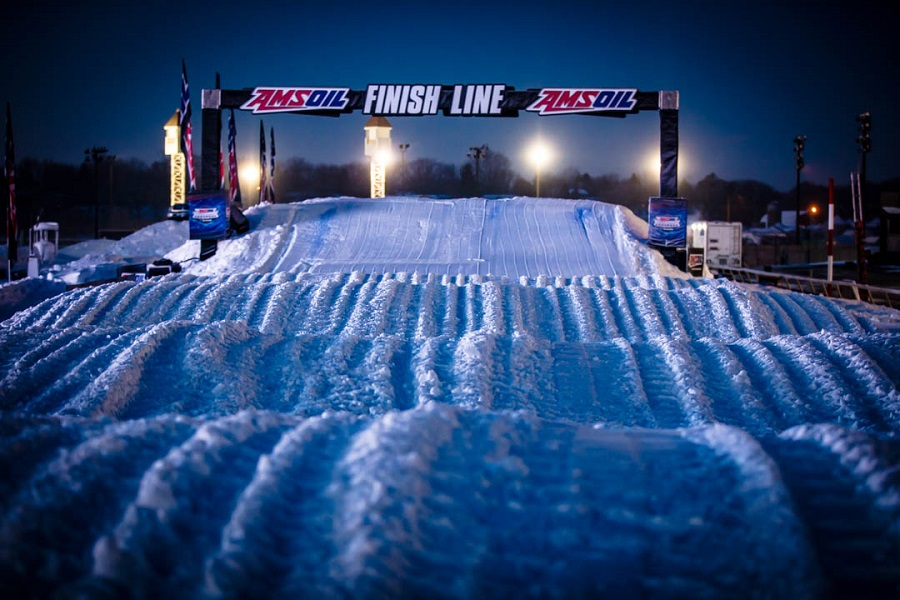 Traxxas Joins Forces With SnoCross For The Upcoming Season