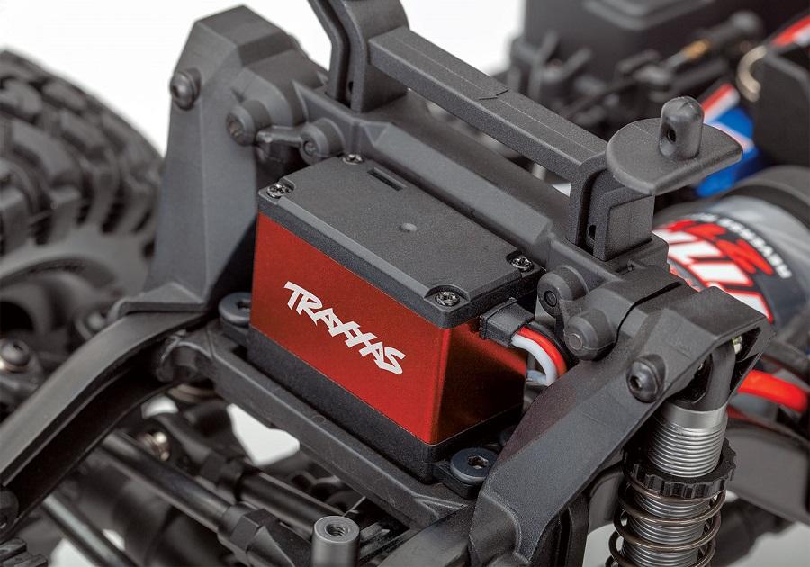 Traxxas High-Torque Waterproof Steering Servos
