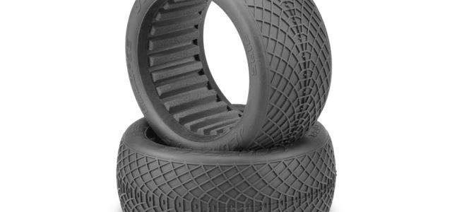 JConcepts Ellipse 4.0″ 1/8 Truggy Tire