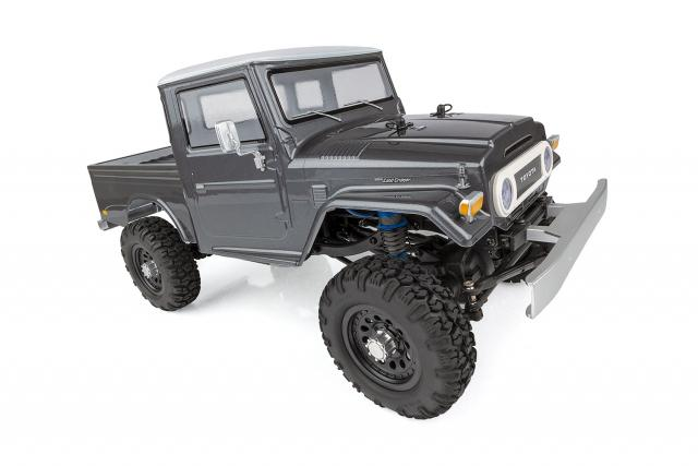 Team Associated CR12 Toyota FJ45 RTR