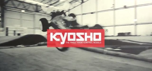 Kyosho Lazer ZX 7 [VIDEO]