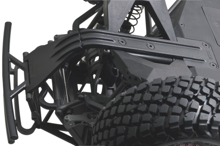 RPM Front Skid Plate For The Traxxas Unlimited Desert Racer