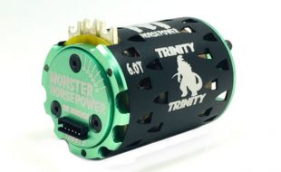 Trinity Monster Even Turn Modified Motors