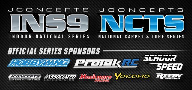 2019 JConcepts INS | NCTS Announcement