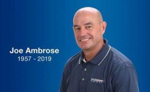 Joe Ambrose, Horizon Hobby CEO