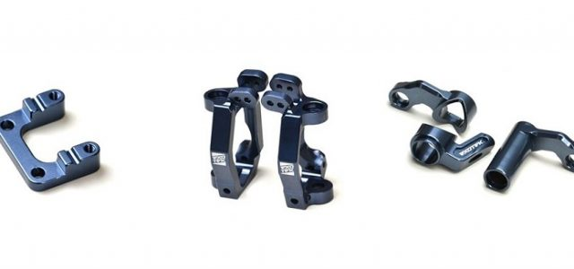 Exotek Option Parts For The Tekno EB48 & NB48