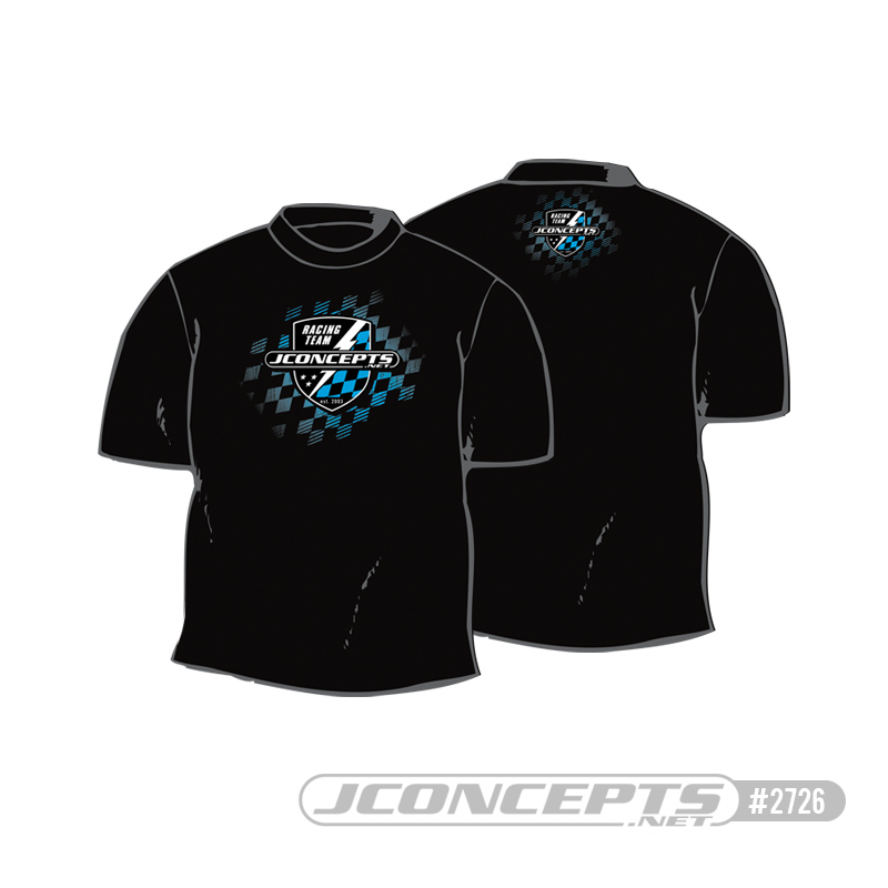 JConcepts 2019 Finish Line T-Shirt