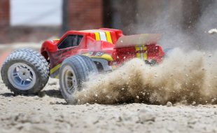 TESTED: Losi 22S ST