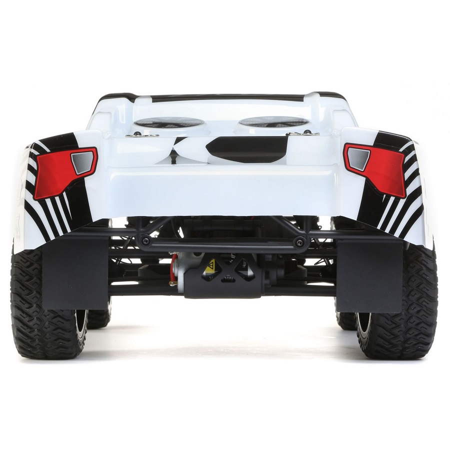Losi 22S MagnaFlow & Kicker Themed 2WD RTR Short Course Trucks