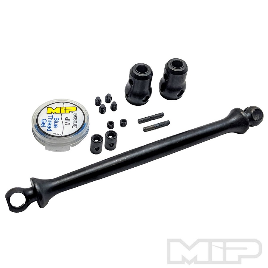 MIP X-Duty Rear Center Shaft Kit For The Traxxas UDR