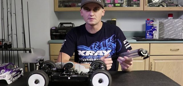 Pit Stop Pro Tips With XRAY's Ty Tessmann [VIDEO]
