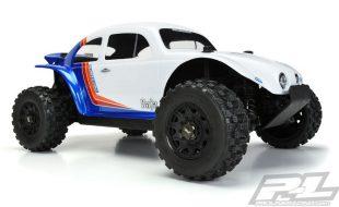 Pro-Line Badlands MX SC 2.2″/3.0″ Tires [VIDEO]