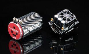 REDS 2350 & 2800 KV Motors