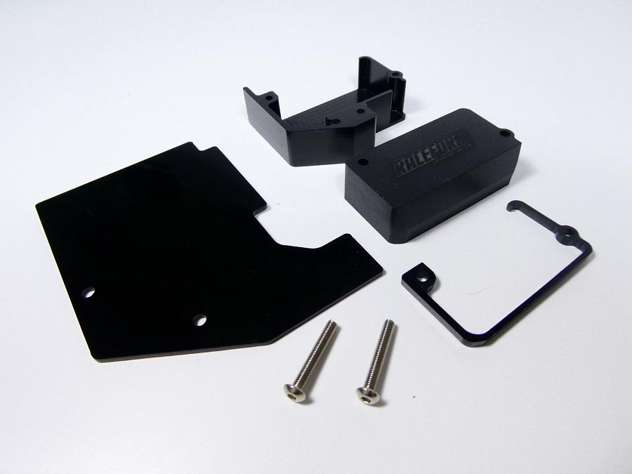 Raceform V2 Electronic Tray For The Tekno EB410 & ET410