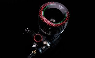 Reds WR5 Italia Limited Edition Nitro Engine