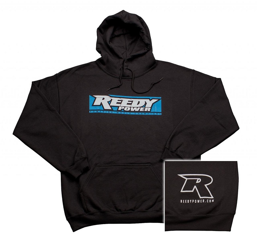Reedy W19 Pullover