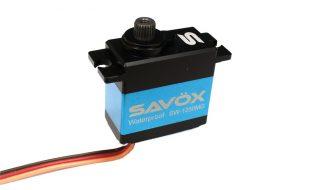 Savox SW-1250MG Waterproof Premium Mini Digital Servo