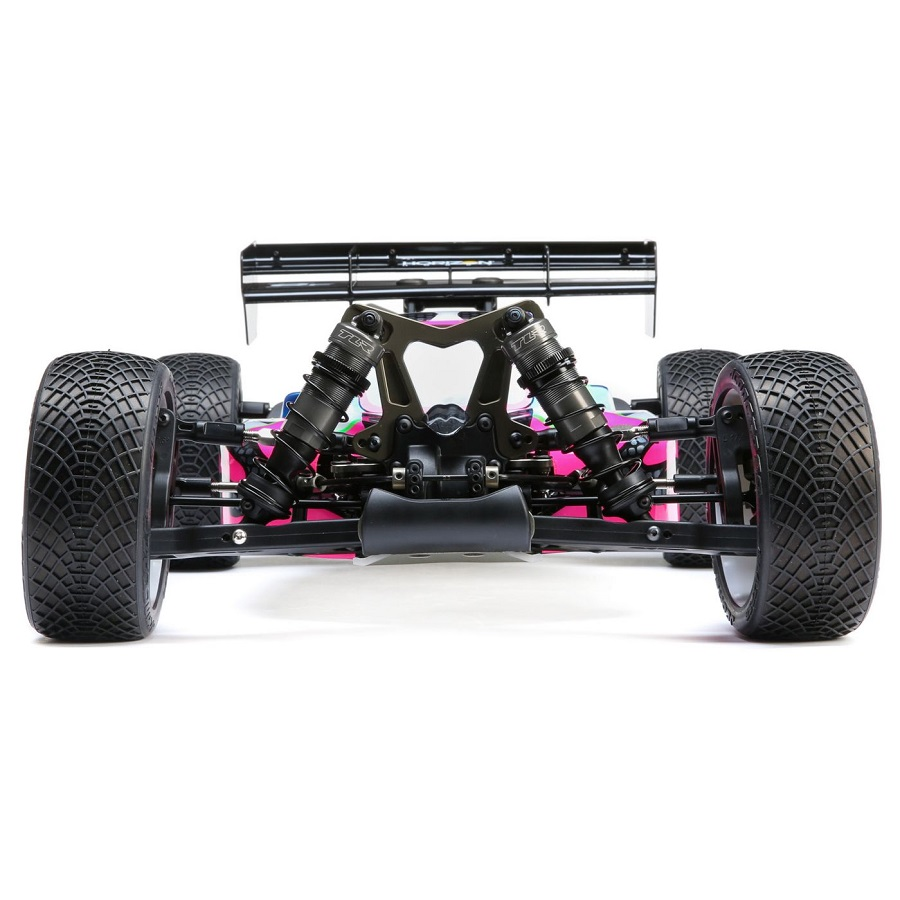 TLR 8IGHT-XE 1/8 4WD Electric Buggy Race Kit