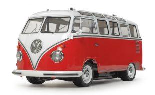 Tamiya Volkswagen Type 2 T1 (M-06)