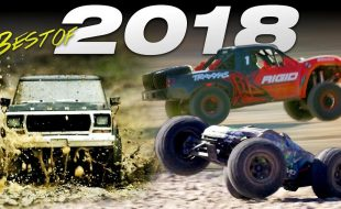 Traxxas Best RC Action Of 2018 [VIDEO]