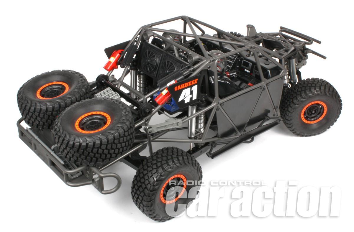 Car Battery For The Desert