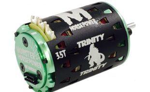 Trinity Monster Drag Brushless Motors