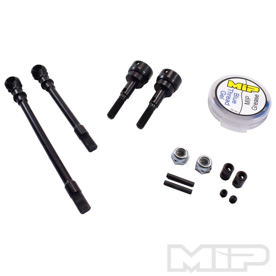 MIP R-CVD Kit For The Cross RC Demon
