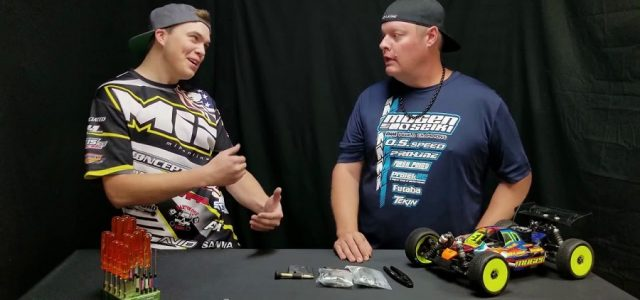 Matt Olson & Adam Drake Talk About MIP Bypass1 Pistons [VIDEO]
