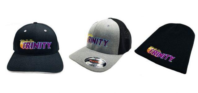 New Trinity Hats & Beanies