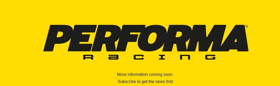 Performa Racing Brand Launches