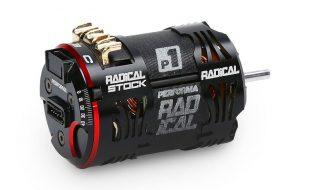 Performa Racing Radical 540 Stock Motors