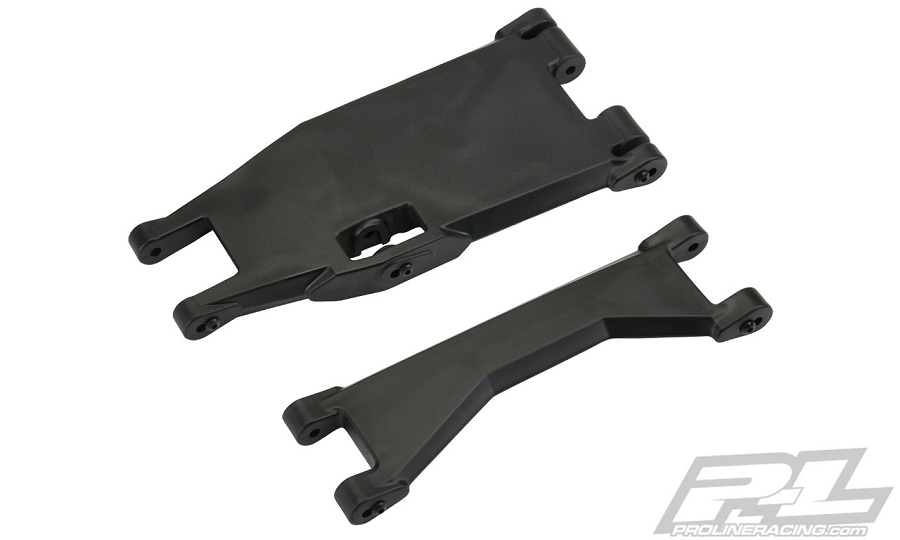Pro-Line PRO-Arms Upper & Lower Arm Kit For The Traxxas X-MAXX