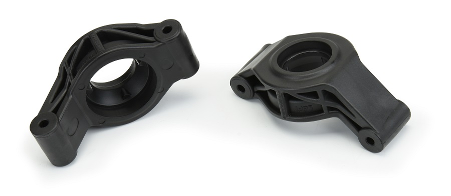 Pro-Line Pro Hubs For The Traxxas X-MAXX