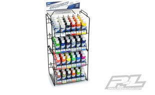 Pro-Line RC Body Paint Rack