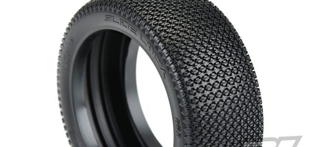 Pro-Line Slide Lock MC (Clay) Off-Road 1:8 Buggy Tires
