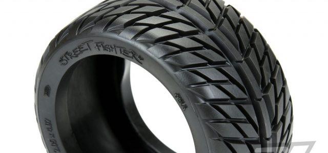 Pro-Line Street Fighter LP 2.8″ Street Truck Tires