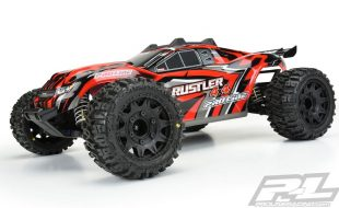 Pro-Line Trencher LP 2.8″ All Terrain Truck Tires