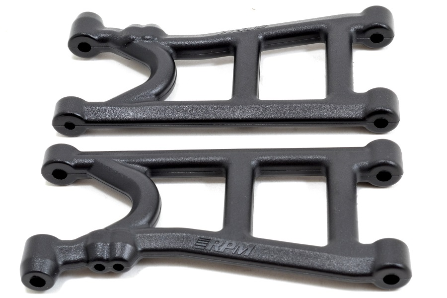 RPM Front & Rear A-Arms For The ARRMA 3S BLX