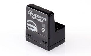 RUDDOG RR482 2.4GHz 4-Channel FHSS4 Receiver