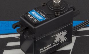 Reedy HV Digital Competition Crawler Servo