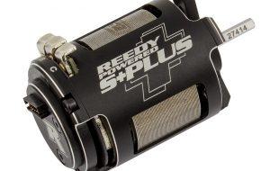 Reedy Sonic S-Plus Torque Motors